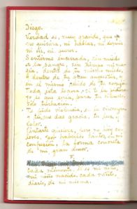 Image and transcription courtesy of: http://blogs.warwick.ac.uk/zoebrigley/entry/letter_to_diego/