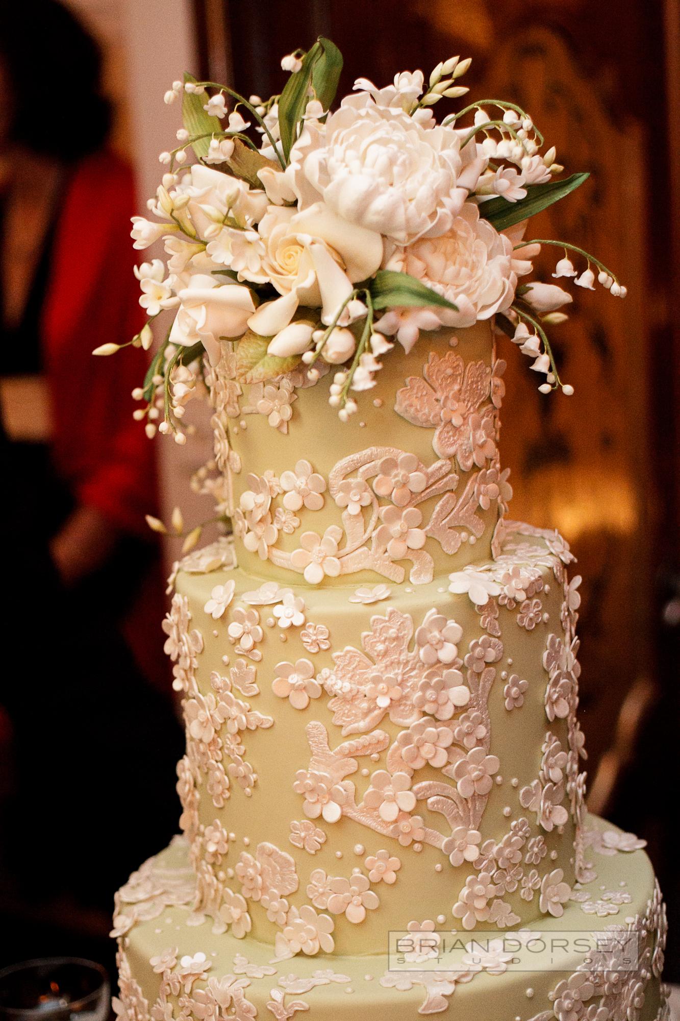 A Spotlight On Ron Ben Israel Eighteen Seventy Eight - Ben Israel Wedding Cakes