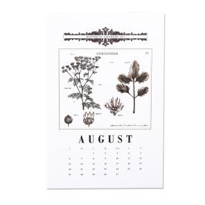 The Hendrick's Gin 2017 Calendar